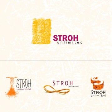 Strohballenbau-Firma
