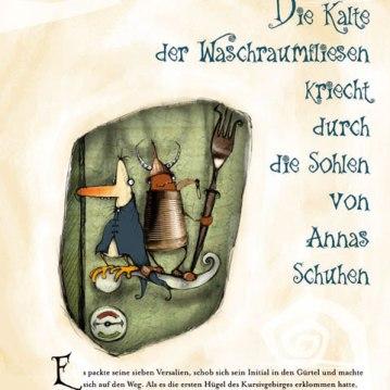 Sucht Verlag!