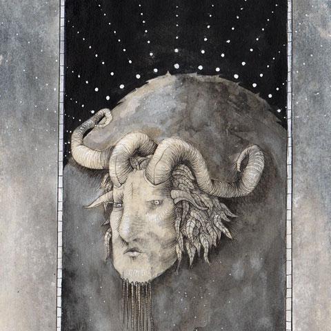 Norse mythology blog