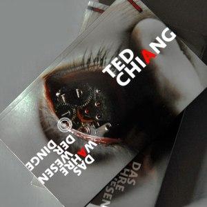Ted Chiang - Das wahre Wesen der Dinge