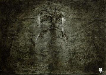 Jörmundgandr I (oder: Thors Zweifel / or: Thor´s doubt)