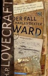 """Umschlaggestaltung für """"H. P. Lovecraft - Der Fall Dexter Ward"""""""