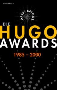 """Umschlaggestaltung für """"Hardy Kettlitz - Die Hugo Awards (2)"""""""