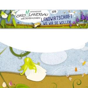 KÖN: Kompetenzzentrum Ökolandbau Niedersachsen