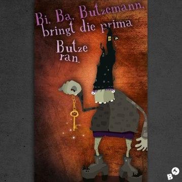 Butzemann