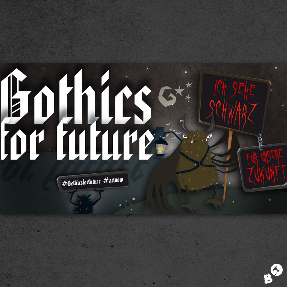Gothics for future