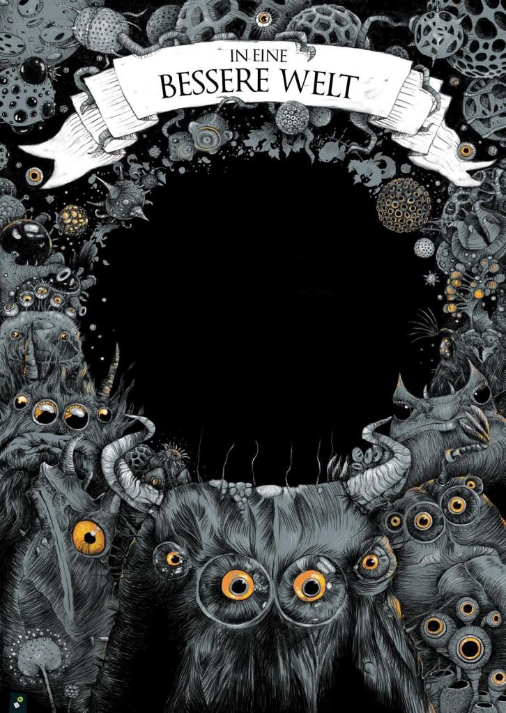 """Das Portal """"In eine bessere Welt"""""""